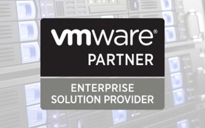 MMN è VMware Enterprise Solution Provider