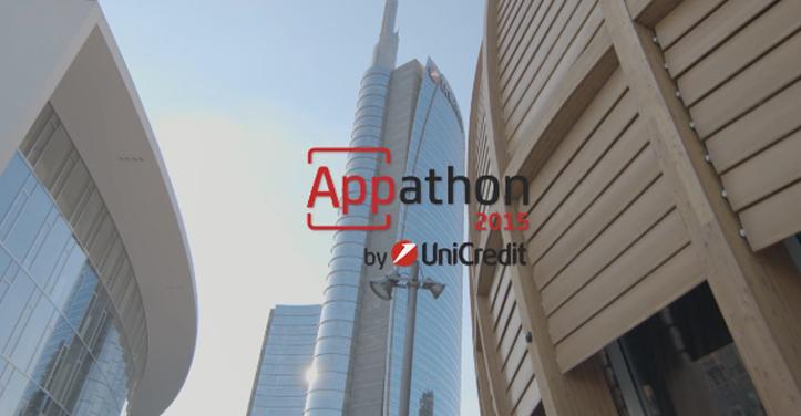 Banking innovation, vivila con #mmn4appathon