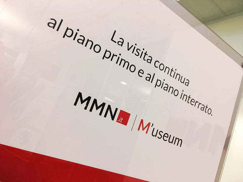Inaugurazione Museum 5