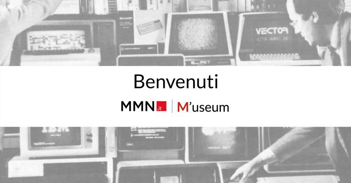 M'useum, un nuovo spazio espositivo per rivivere la storia del personal computing