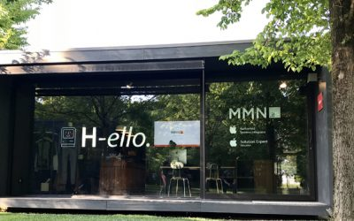 Siglata la partnership tra MMN e H-FARM