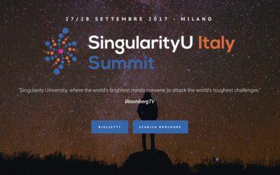 MMN promuove l'arrivo in Italia di Singularity University