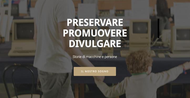 MMN al Vintage Computer Festival Italia 2018, Roma 28 e 29 Aprile