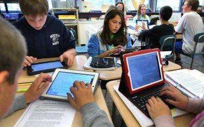 iPad in classe, un nuovo modo di fare didattica
