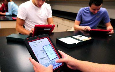 iPad in classe, un workshop dedicato alle scuole FIDAE