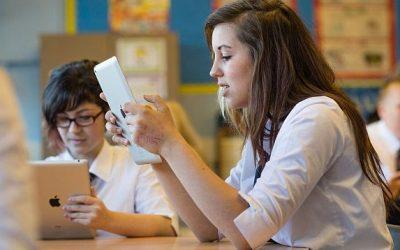 iPad rivoluziona il modo di fare didattica