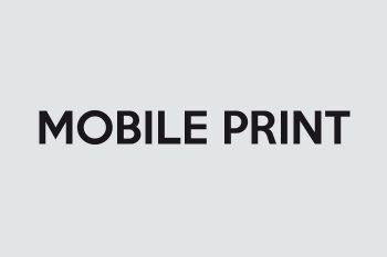 Xerox - Mobile Print