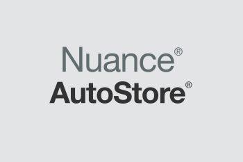 Xerox - Nuance Autostore