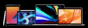 iPad e Mac